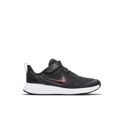 Nike Revolution 5 SE Power Zwart CZ7148-001