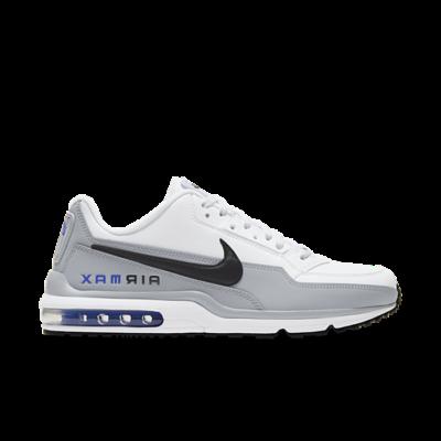 Nike Air Max LTD 3 'Light Smoke Grey Racer Blue' Grey DD7118-001