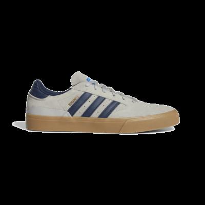 adidas Busenitz Vulc II Grey Two H04884