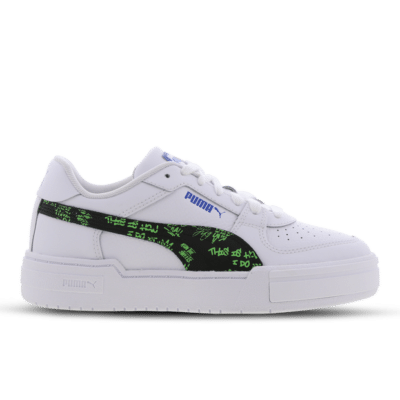 Puma CA Pro White 383244 01