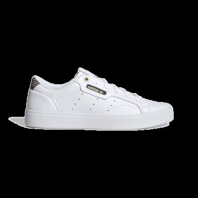 adidas adidas Sleek Cloud White H00474