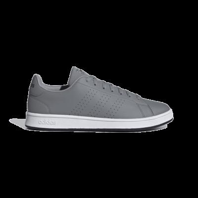 adidas Advantage Base Grey H00534