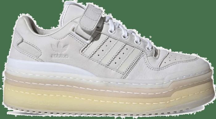"""adidas Originals TRIPLE PLATFOURM LOW """"WHITE"""" Array GZ8644"""