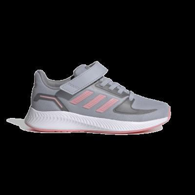 adidas Runfalcon 2.0 Halo Silver FZ0111