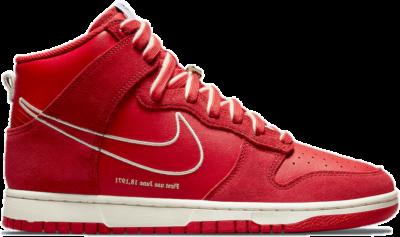 Nike Dunk High SE DH0960-600