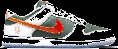 Nike Dunk Low SE NY vs. NY DN2489-300