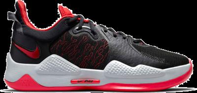 Nike PG 5 Bred CW3146-002