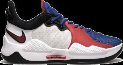 Nike PG 5 USA CW3146-101