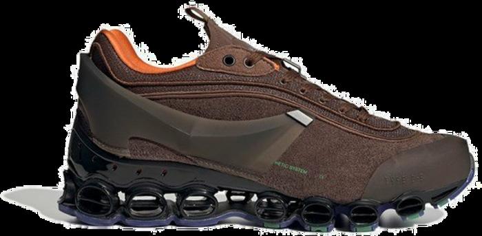 adidas Type O-9 x Oamc Brown G58132
