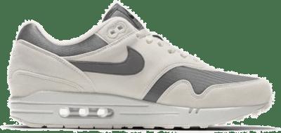 Nike Air Max 1 – By You – Grey White Grey/White CN9672-991-Grey/White
