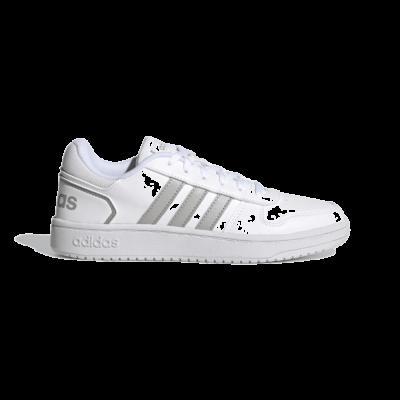 adidas Hoops 2.0 Cloud White FZ2253