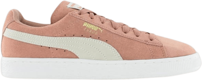 Puma Wmns Suede Classic 'Cameo Brown' Brown 355462-56