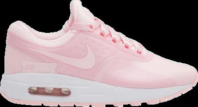 Nike Air Max Zero SE GS 'Prism Pink' Pink 917863-600