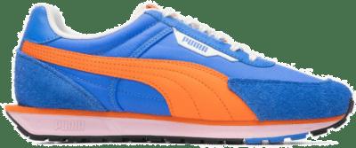 Puma Lo Rider Vintage Bluemazing (W) 381135-01