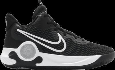 Nike KD Trey 5 IX EP 'Black White' Black CW3402-002