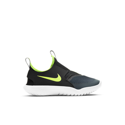 Nike Flex Runner Grijs AT4663-019
