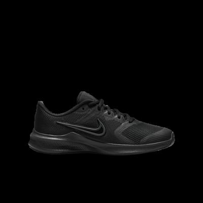 Nike Downshifter 11 Zwart CZ3949-002