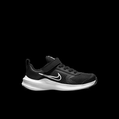 Nike Downshifter 11 Zwart CZ3959-001