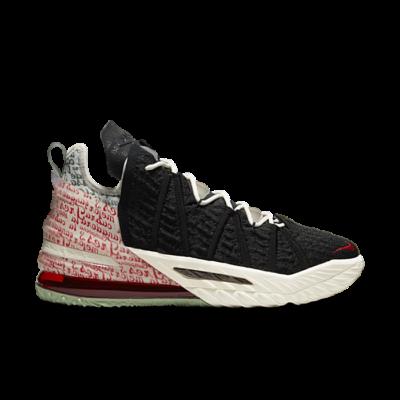 Nike Lebron 18 Diana Taurasi GOAT La Cabra CQ9283-008