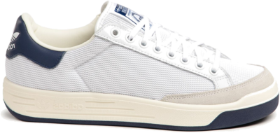 adidas Rod Laver 'White Dark Blue' White H05620