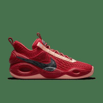 Nike Cosmic Unity TB University Red/Black-Crimson Bliss black DM4426-600