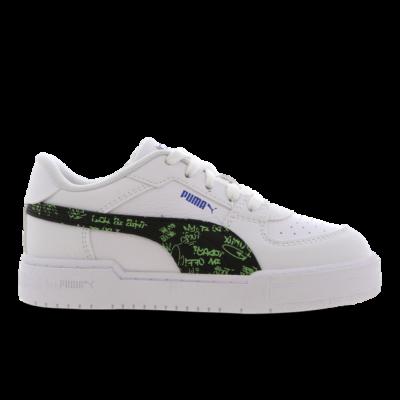Puma Ca Pro White 383245 01