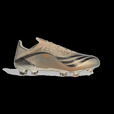 adidas X Speedflow Messi.1 Firm Ground Voetbalschoenen  GX0216