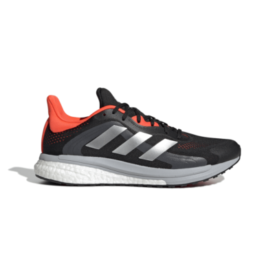 adidas SolarGlide 4 ST Core Black FY4108