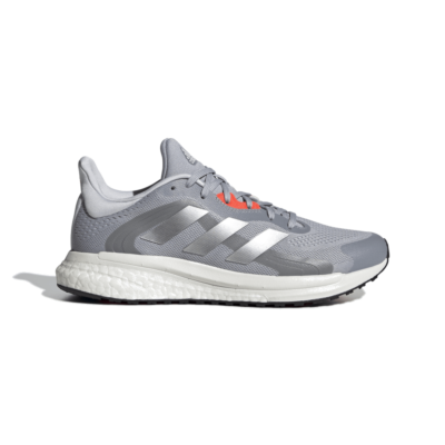 adidas SolarGlide 4 ST Halo Silver FY4110