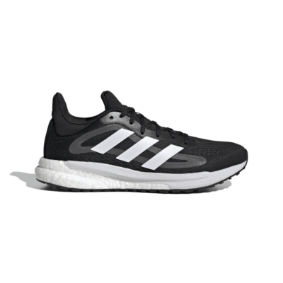 adidas SolarGlide 4 ST Core Black FY4111