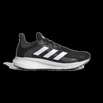 adidas SolarGlide 4 ST Core Black GZ0197