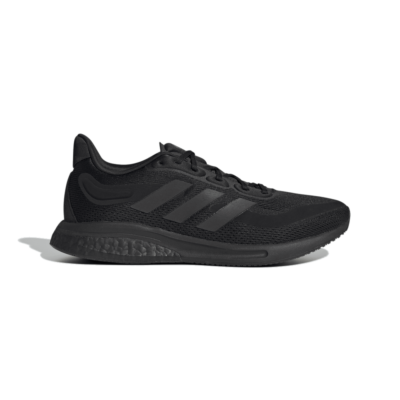 adidas Supernova Core Black GY7578