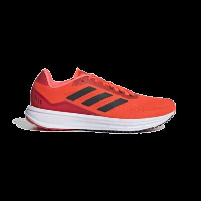 adidas SL20.2 Solar Red Q46187
