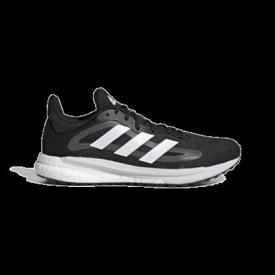 adidas SolarGlide 4 Core Black S42558