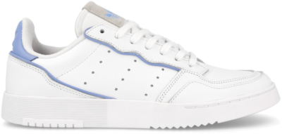 adidas Supercourt sneaker van leer Wit