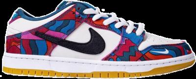 Nike SB Dunk Low Parra (2021)