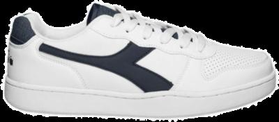Diadora Playground DEN Heren Sneakers 101.174371-C4656 wit 101.174371-C4656