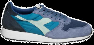 Diadora Tornado MII VALANGA Sneakers 501.173693-60032 blauw 501.173693-60032