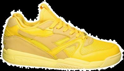 Diadora x PAURA Duratech Elite Sneakers 501.176392-35014 geel 501.176392-35014
