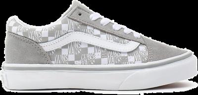 VANS Vans Checkerboard Old Skool Kinderschoenen  VN000W9T9AJ