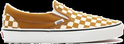 VANS Checkerboard Classic Slip-on  VN0A33TB9HN