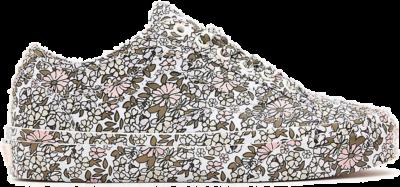 VANS Mono Floral Old Skool Tapered  VN0A54F49FU