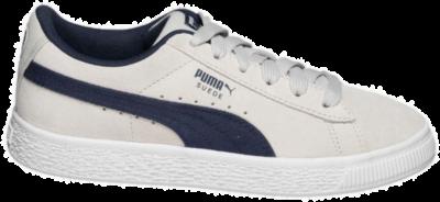 PUMA Suede Classic DNM PS Kinderen Sneakers 369683-02 grijs 369683-02
