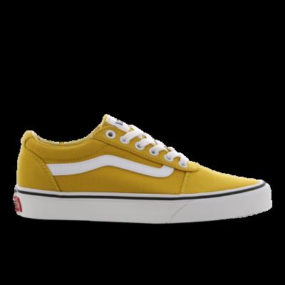 Vans Ward Yellow VN0A3IUN3Q5