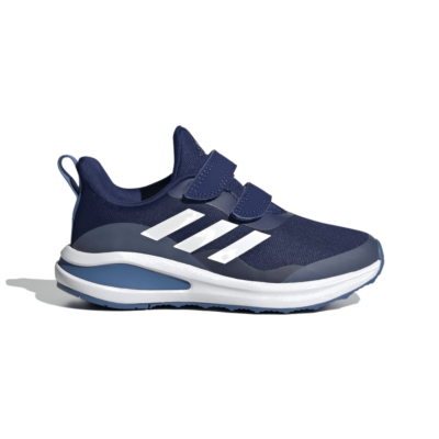 adidas FortaRun Double Strap Hardloopschoenen Victory Blue GY7609