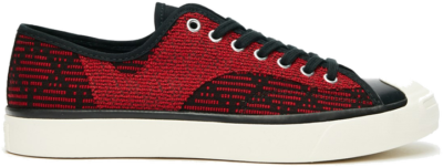 """Converse x CONVERSE PATCHWORK JACK PURCELL RALLY OX """"BLACK"""" 170473C"""
