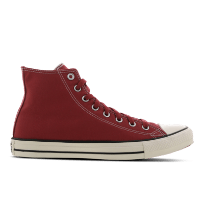 Converse Chuck Taylor All Star National Parks Patch Hi Red 170926C