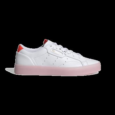 adidas adidas Sleek Cloud White H05178