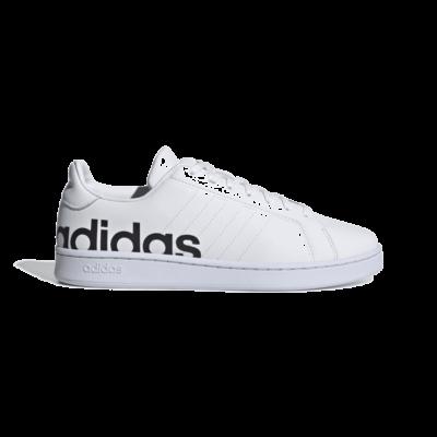 adidas Grand Court Base Beyond Cloud White H04558
