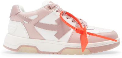 OFF-WHITE Out of Office White Nude (W) OWIA259R21LEA001131